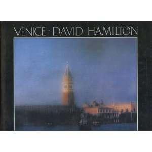 Venice (9781559700207) Peter Lauritzen, David Hamilton