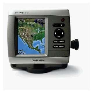 Garmin GPSMAP 430s   Dual Beam Combo   Internal Antenna: GPS