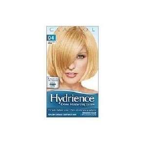 Clairol Hydrience #04 Sunrise (Light Golden Blonde) Kit