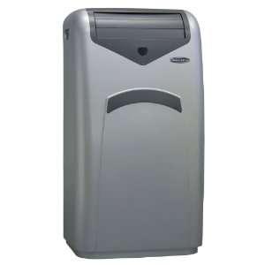 10 000 BTU Evaporative Portable Air Conditioner Silver