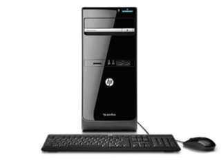 HP Pavilion p6 2100 Desktop Computers & Accessories