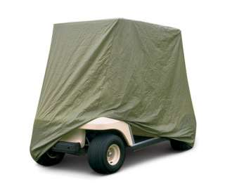 Golf Car Storage Cover fits all brands Golf Carts