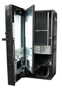 DIXIE NARCO 600E Multi Price Bottle Can Vending Machine 7Up Coke Pepsi