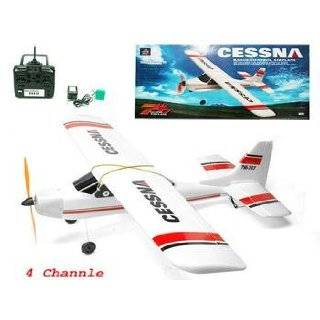 RC Cessna 747 Airplane Ready To Fly by RCjo