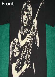 Ozzy Osbourne Randy Rhoads Tribute Shirt NEW S M L XL