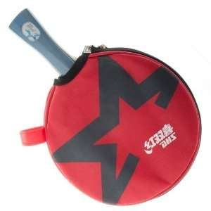 DHS Ping Pong Paddle X1002, Table Tennis Racket