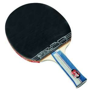DHS Table Tennis Racket #TS4003, Ping Pong Paddle, Table Tennis