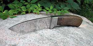 Russian Handmade Hunting/Skinning Knife, Kizlyar,Terek 2