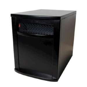 NEW SUNTECH 1500 Watt Infrared Quartz Heater 1000 Sq FT. Space Heater