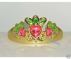 Strawberry Shortcake Princess Birthday Party Tiara NEW