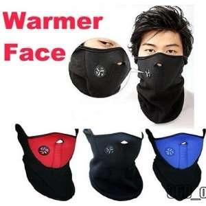 Ski Snowboard Neck Warmer Face Mask Veil Sport Snow